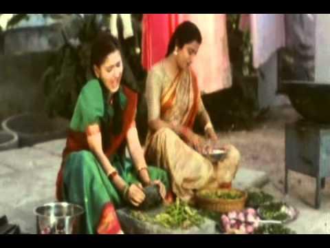 Egire Pavurama - Aha Emi Ruchi | Chitra