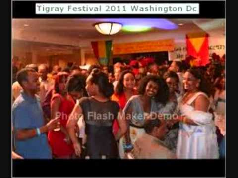 Isayas Arefaine, Dinki Dinki Anabis Tigray (tplf) Song video