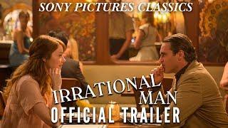 Irrational Man   Official Trailer HD (2015)