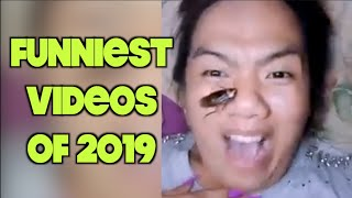 Funniest Videos of 2019 Compilation || Funny Videos