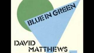 Dave Mathews Trio - Softly as in a morning sunrise