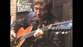 Watch John Denver The Box video