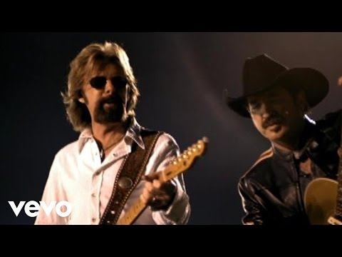 Brooks & Dunn - Indian Summer