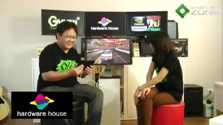 OverclockZone TV EP.109 BlackBerry PlayBook OS 2.0 (HD)