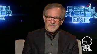 US News - « Ready Player One » de Steven Spielberg