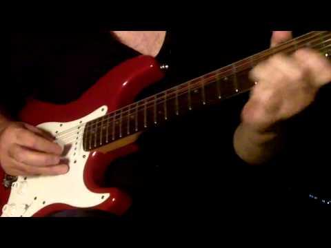 Duma Dum Mast Qalander.Guitar Instrumental....:-)
