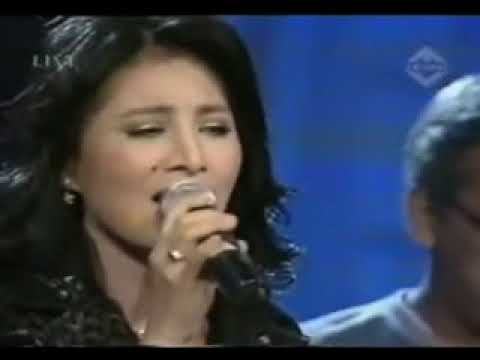Iwan Fals YAKINLAH (Cici Faramida & Iwan Fals)