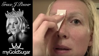 Grace Eyebrow Sugar