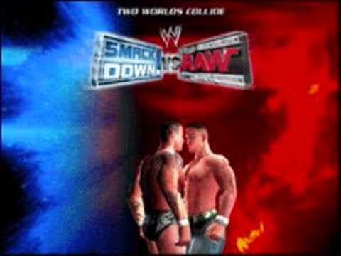 Smackdown vs Raw - Falling Apart