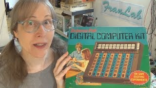 1977 Tandy Digital Computer Kit
