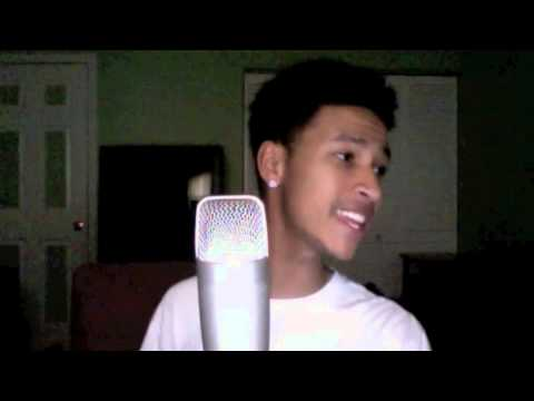 Rihanna- Diamonds (cover) By Rick Rose video
