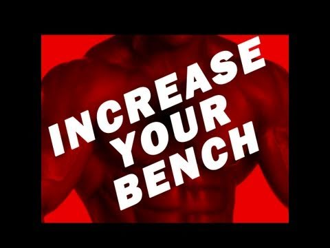 Increase Your Bench Press - Louie Simmon's Special Tricep Exercise Image 1