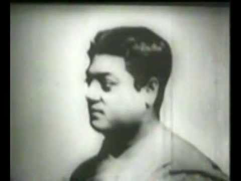 Rare swami Vivekanand Biography (B/W) - Part 1