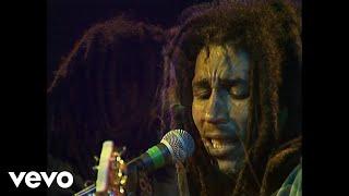 Bob Marley Jamming Live