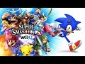 Reach for the Stars (Sonic Colors) - Super Smash Bros. Wii U