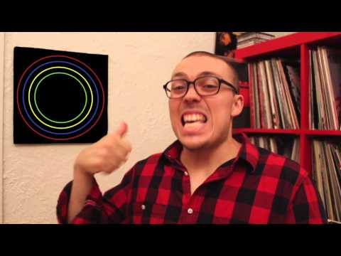 Bloc Party- Four ALBUM REVIEW