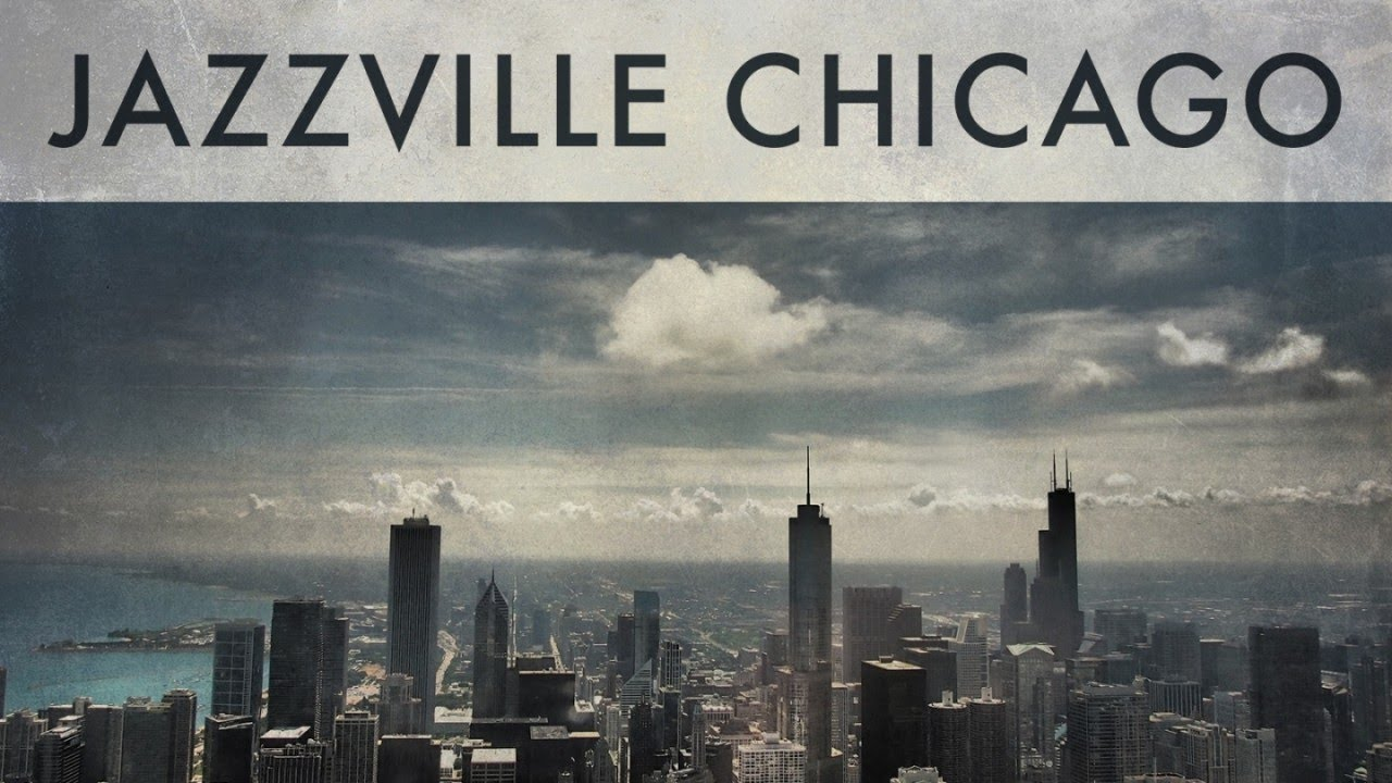 Jazzville Chicago
