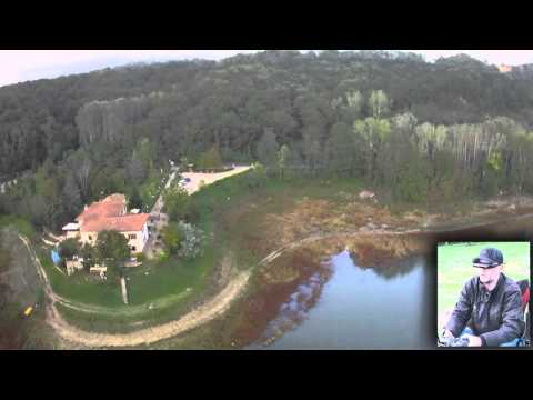 RC: Narrated FPV Flight 4 - The Lake...
