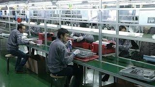 Китайские инвесторы вложили миллионы долларов в алматинский проект (29.01.16)