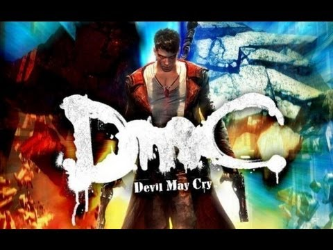 Dmc: Devil May Cry Gtx 550ti Core 2 Duo E8400 3.00ghz