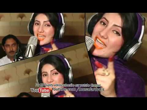 Pashto New Song Nazia iqbal-Shahsawar - Qurban de Shem da zwani-New Unrelease