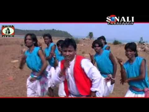 Khortha Song Jharkhandi 2015 - Tor Thumuk Thumuk- Jharkhand Songs Album - Manjodari video