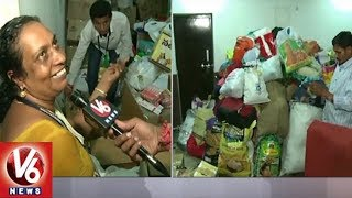 Telangana Tourism Conducts Fundraising Event For Kerala Flood Victims  - netivaarthalu.com