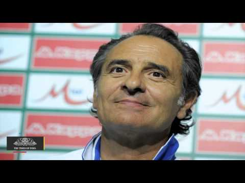 'Misbehave & You Won't Make WC Squad': Ceasare Prandelli - TOI