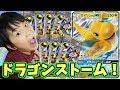 【ポケモンカードゲーム】強化拡張パック ドラゴンストー�