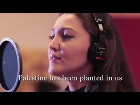Arabic Sad Song palestine
