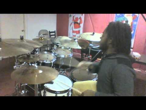 Fetty Wap Trap Queen Drum Cover Domo Max video