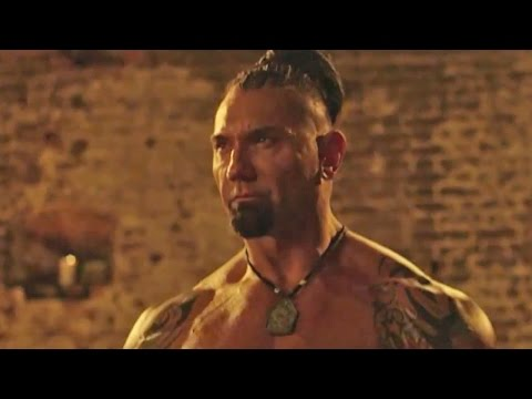 Kickboxer Vengeance | official trailer (2016) Jean-Claude Van Damme Dave Bautista
