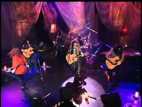 MTV Unplugged- El Tri Los Minusvalidos