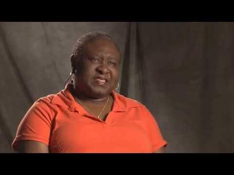 Arlington Free Clinic patient stories: Sandra