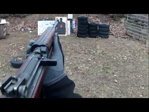 M1 Cabrine - Quick Clips