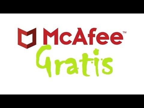 Como obtener una licencia de 6 meses para el antivirus McAfee de forma LEGAL Y GRATUITA [2016]
