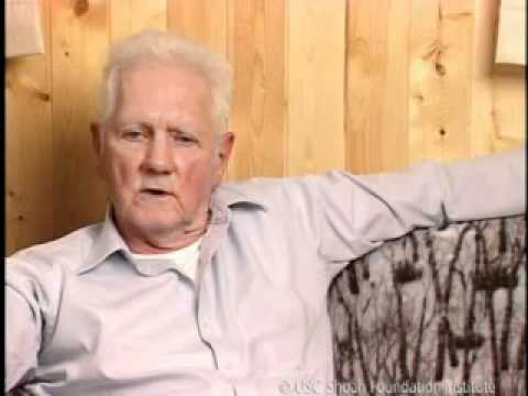 Liberator Curtis Whiteway Testimony