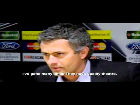 Chelsea vs Barcelona 2011-2012 Promo