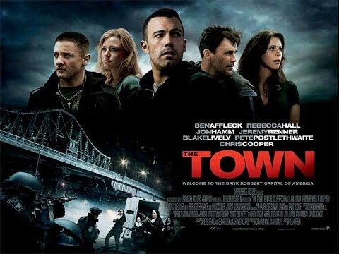 The Town (2010) Movie Review