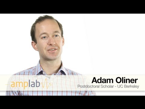 UC Berkeley AMP Lab Carat Project on AWS - Customer Success Story