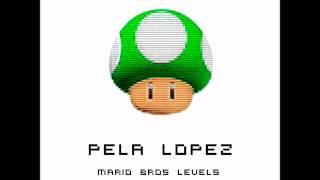 Download Mario Bros Levels - Pela López remix (Avicii Remix) 3Gp Mp4