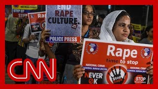 Gang-rape of woman is raising familiar questions in India