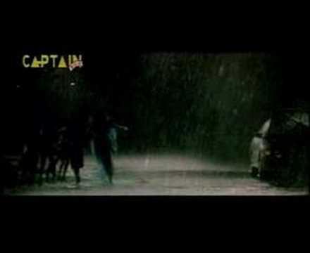 RHTDM - Rain Scene