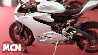 Panigale 899 ridden | First Ride | Motorcyclenews.com