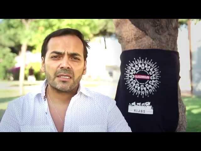 Què és la pau per Martín Ernesto Mozé?