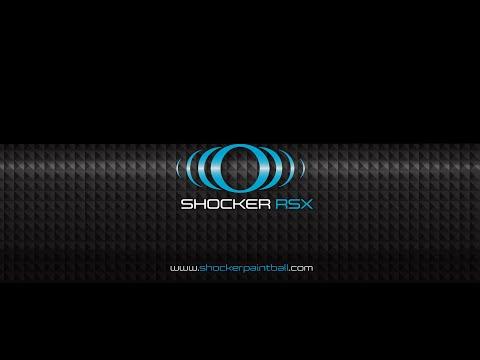 Shocker RSX Shooting Video - SP Official