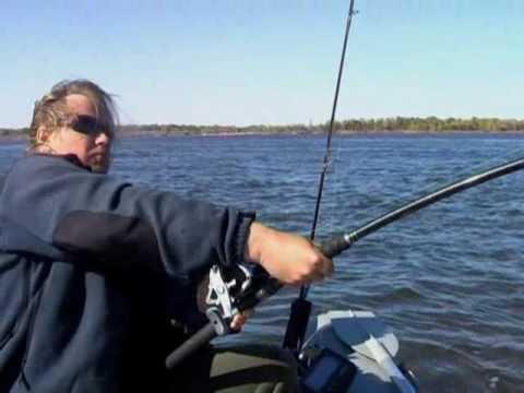 рыбалка секретные материалы