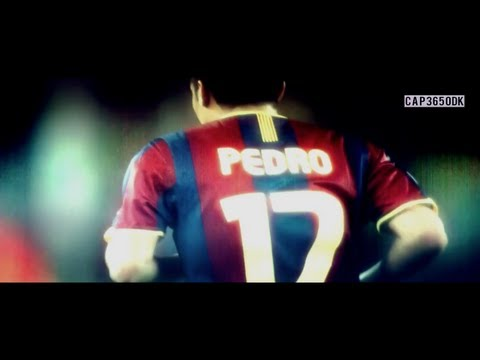 Pedro Rodriguez - Es Magico | Best Moments