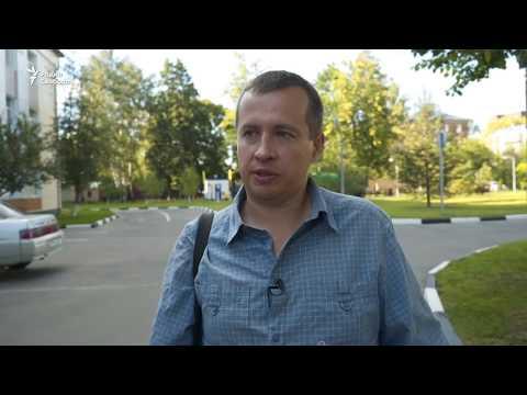 Уволен за интервью Радио Свобода