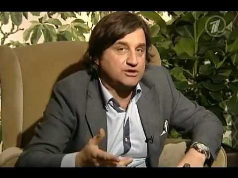 Отар Кушанашвили о Григории Лепсе